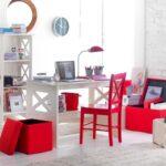 Deco Rojo Vintage