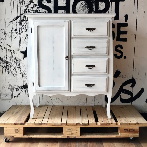 Chifo Vintage con puertas