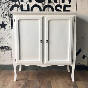 Chifonier Vintage con puertas