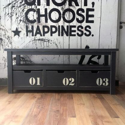 mueble TV Estampado